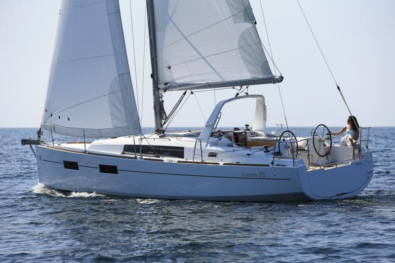Beneteau gran turismo 34 south coast yachts 3 sciox Gallery