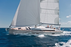23/04/2013 - Palma de Mallorca (ESP) - Chantier Beneteau - Oceanis 55***23/04/2013 - Palma de Mallorca (ESP) - Beneteau - Oceanis 55