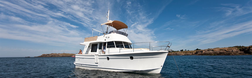 New Powerboats And Motoryachts For Sale In San Diego California At South Coast Yachts