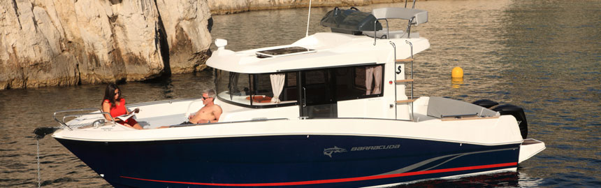 New Powerboats And Motoryachts For Sale In San Diego