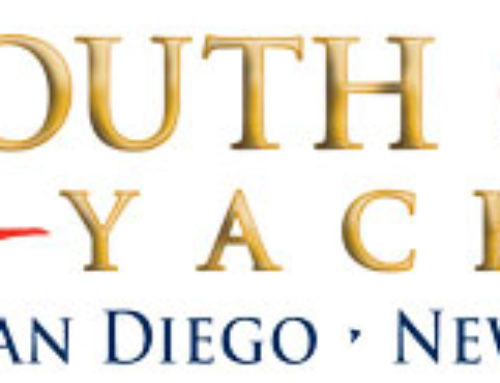 Thank you South Coast Yachts Team.