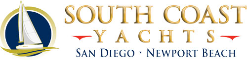 South Coast Yachts Retina Logo