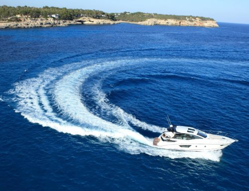 Seatrial by SEA Magazine – Beneteau Gran Turismo 46