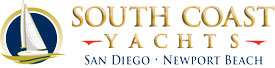 South Coast Yachts Sticky Logo