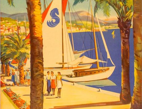 Beneteau Rendezvous starts next week!
