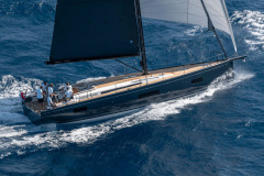 03/09/2019, Cannes (FRA,06), Chantier Beneteau, First Yacht 53