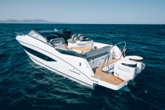 Shooting Flyer 10 by Beneteau
