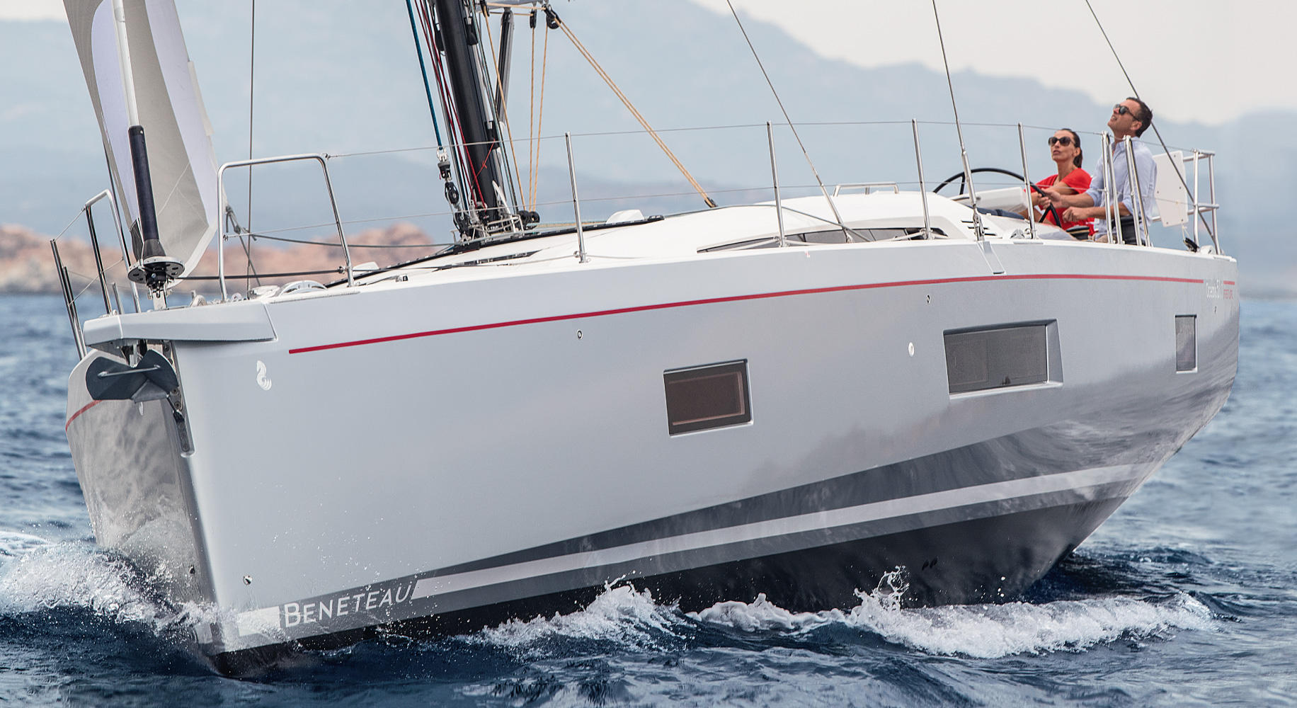Sailboat Special 2020 Beneteau Oceanis 46 1 South Coast Yachts