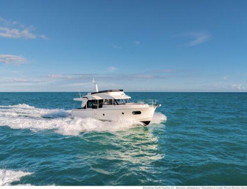 Powerboat Special – 2019 Swift Trawler 47