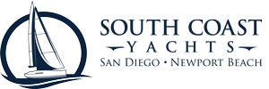 South Coast Yachts Logo