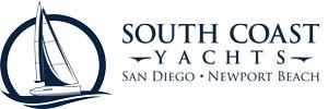 South Coast Yachts Logo