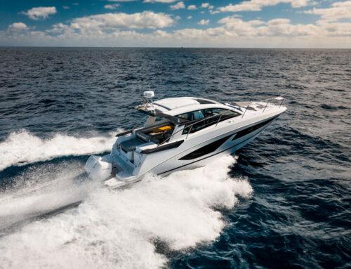 Powerboat Special – Beneteau Gran Turismo 36 O.B.
