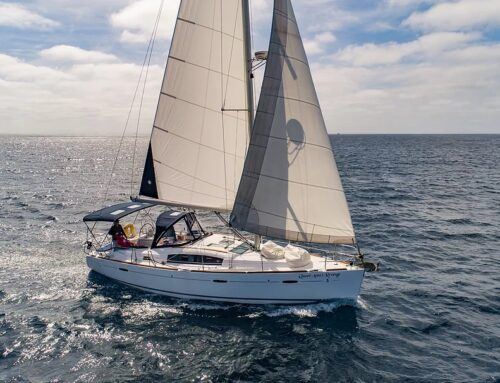 Sunset Sails and Day Charters