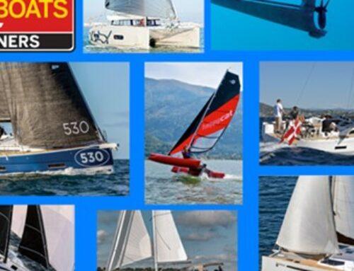 Best Monohull Cruising Boat Under 50ft