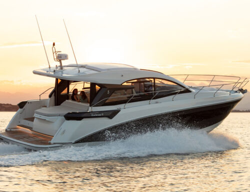 Build Your BENETEAU Boat The Way You Always Wanted